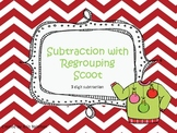 Subtraction Scoot (with regrouping)