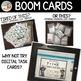 Subtraction Sentences BOOM CARDS