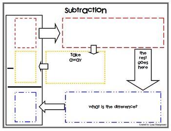 Subtraction Shuffle
