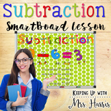 Subtraction - Subtraction SmartBoard File