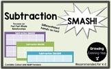 Subtraction Smash!