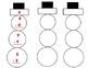 Build a Subtraction Snowman Math Center Activity