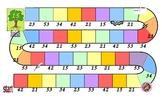 Subtraction Sparrows 2-digit subtraction game Common Core