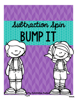 Subtraction Spin Bump It