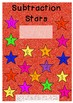 Subtraction Stars