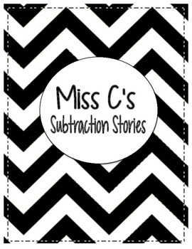 Subtraction Stories