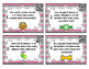 Subtraction Story Problems Task Cards: Subtraction from 20