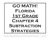 Subtraction Strategies 1st Grade