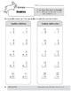 Subtraction Strategies, Grade 1: Doubles