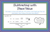 Subtraction Strategies Place Value