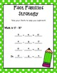 Subtraction Strategies Poster Set