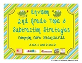 Subtraction Strategies for Common Core Standards