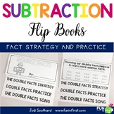 Subtraction Strategy Flip Books