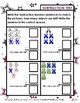 Subtraction-Vertical Form- How Many Are Left? Kindergarten