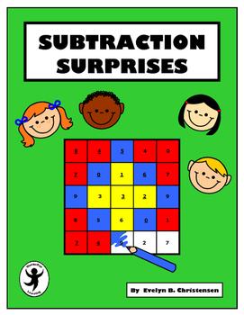 Subtraction Surprises