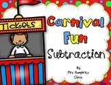 Subtraction Centers