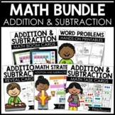 Subtraction Boom Cards™ for Distance Learning