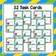 Subtraction Task Cards for Kindergarten