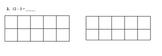 Subtraction Tens Tables