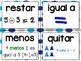 Subtraction Unit in Spanish