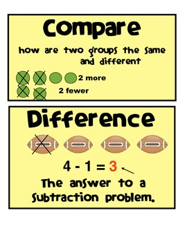 how to teach first grade subtraction