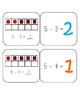 Subtraction Within 5 Quiz Quiz Trade