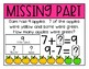 Subtraction Word Problem Type Posters (Single-Digit)