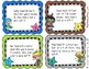 Subtraction Word Problems for 2nd Grade Task Cards