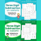 Subtraction Practice Sheets, Includes Subtracting With Regrouping and More