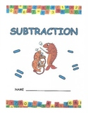 Subtraction (first grade)