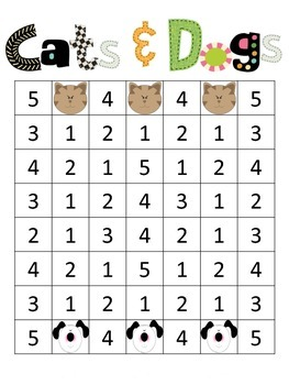 Subtraction game: Cat & Mice and Cats & Dogs