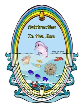 Subtraction in the Sea