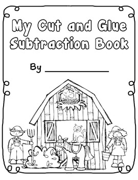 Subtraction on the Farm Story Problems