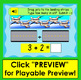 Boom Cards Math Addition to 10: Drag, Count & Type the Answer -  With Sound!