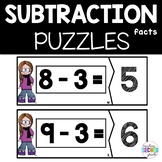 Subtraction to 10 Games
