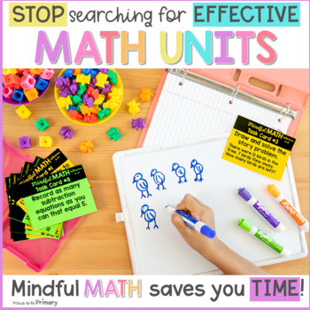 Grade 1 Math: Subtraction to 20