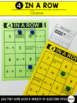 Subtraction to 20 Games and Centers 1st Grade