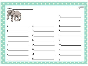 Subtraction to 20 Operations and Algebraic Thinking (Answer Key) 52 Task Cards