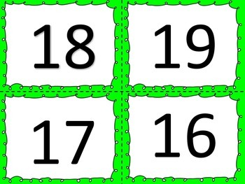 Subtraction with 2 Digit Numbers