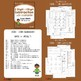 Subtraction With Borrowing Worksheets For Practice, Assessment