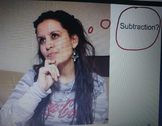 Subtraction with Regrouping VIDEO!