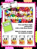 Subtraction with Two and Three Digits