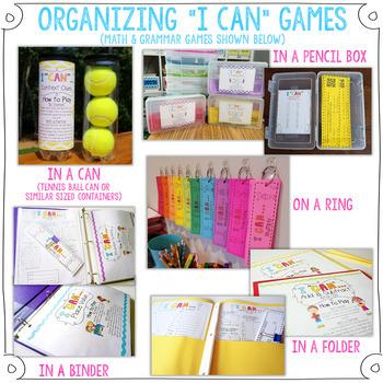 Kindergarten Subtraction within 10 | Kindergarten Math Centers