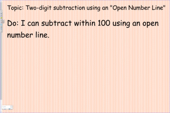 Subtraction within 100