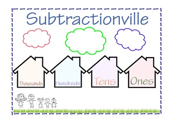 Subtractionville