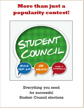 Succesful Student Council Elections