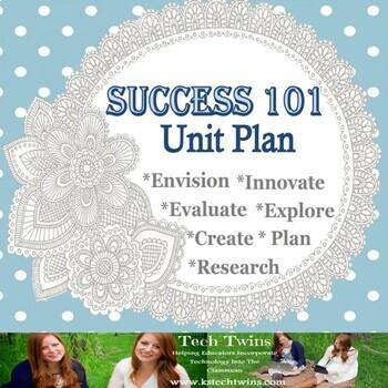 Success 101- Unit Plan