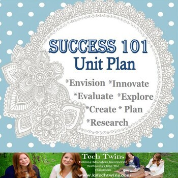 Success 101- Unit Plan