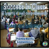 Success In Class Photo Images - Comportamiento y actitud