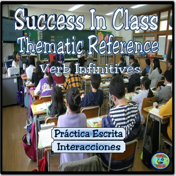 Success In Class Vocabulary Thematic Reference - Los consejos